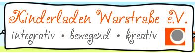 Kinderladen Warstraße Hannover. Kindergarten für Inklusion