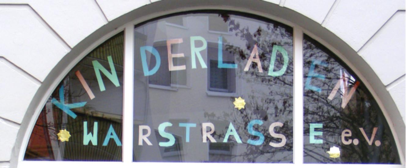 Kinderladen Warstrasse e.V.